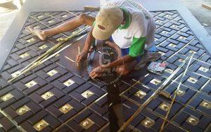 Jual Pintu Masjid Nabawi Berkualitas Baik Dan Tampilan Menarik