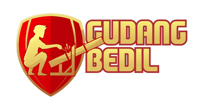 Gudang Bedil | Arsenal Blog Indonesia