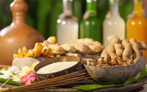 Permenkes Izin dan Penyelenggaraan Praktik Tenaga Kesehatan Tradisional Jamu