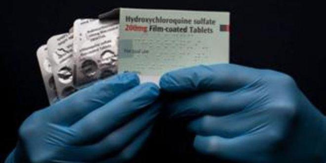 BPOM : Informasi Produk Hidroksiklorokuin dan Penggunaannya untuk Pasien COVID-19 di RS