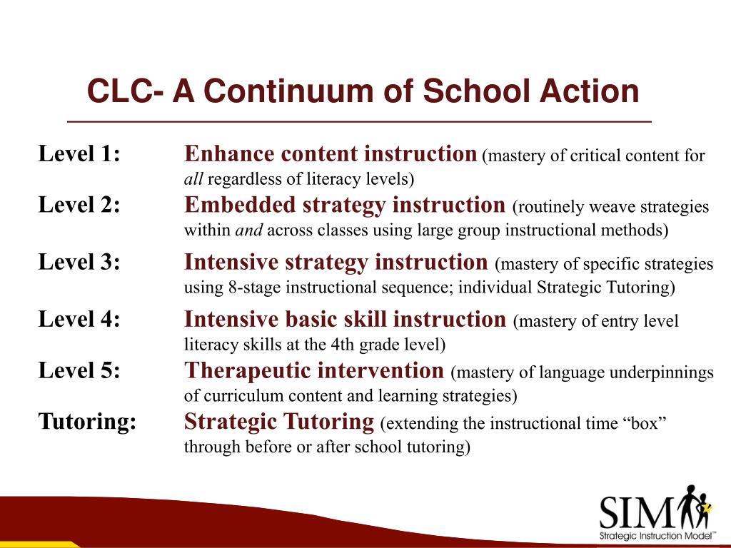 4th Grade Critical Literacy Instructional Strategies
