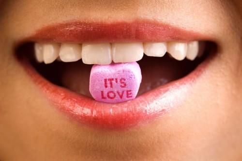 Kuo meilė panaši į narkotikus