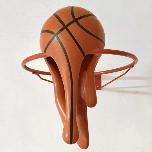 ART BASKET BALL