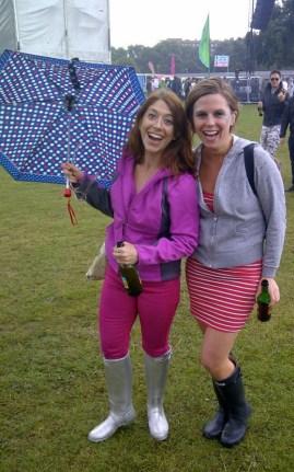 Festival Emily & Festival Liz