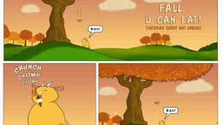Fall U Can Eat!