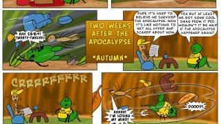 Autumn Apocalypse