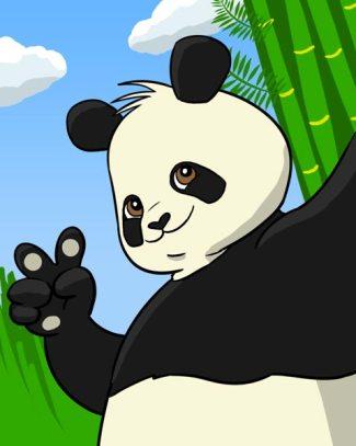 Chi Chi Cosplay Panda