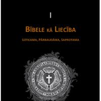 Kas jāzina kompetentam Bībeles lasītājam? [a]