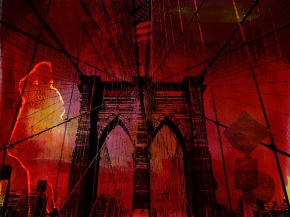 Brooklyn Bridge and Me