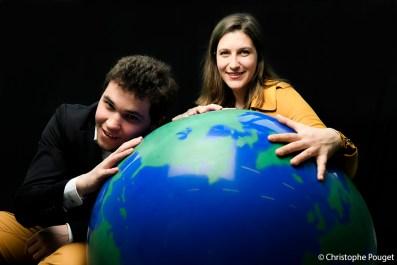 Journée mondiale Startup