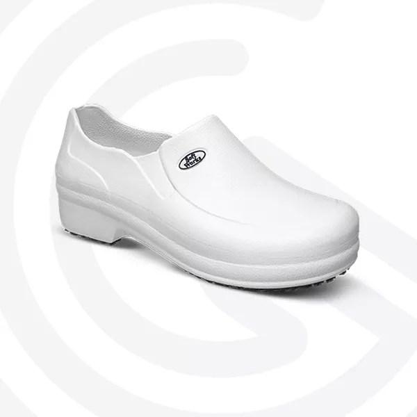 Calçado EPI BB65 Soft Works Unisex Branco CA 31898 1