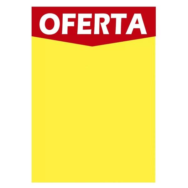 CARTAZ OFERTA 15X21 1