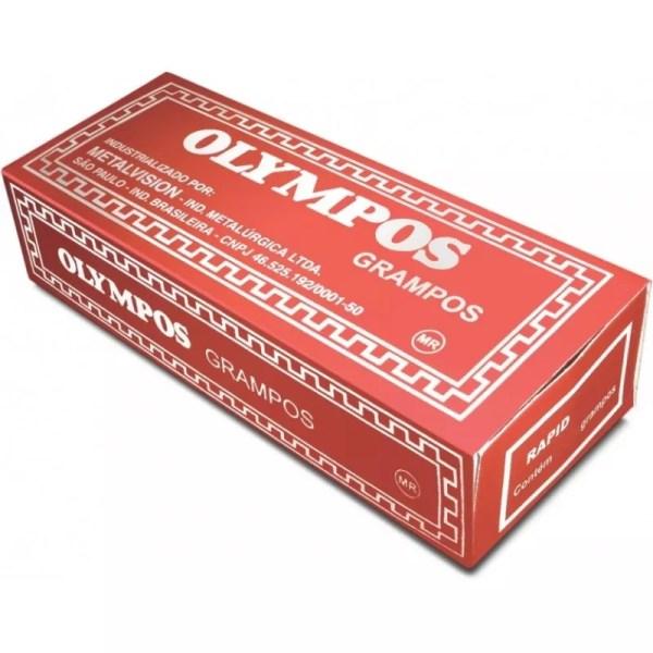 GRAMPOS 106/6 OLIMPUS OU ROCAMA 1