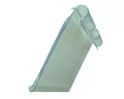 PORTA ETIQUETA GANCHEIRA PEG IN BOARD 0,75cmx4,5cm 1