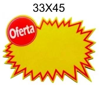 SPLASH COM OFERTA E SEM ABA 33X45 1