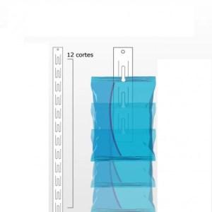 FITA CROSS - CLIP STRIP COM 50 UNID 2