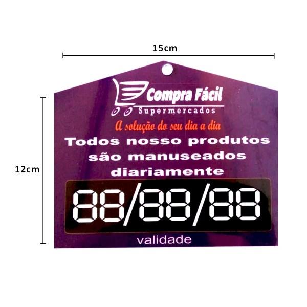 PRECIFICADOR PVC VENTOSA 4