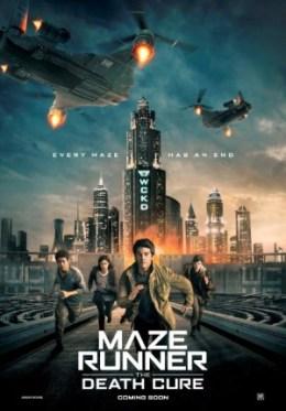 film terbaru Maze Runner
