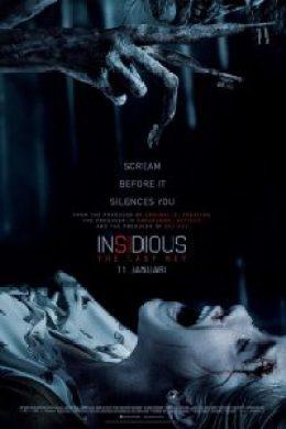 film terbaru insidious the last key