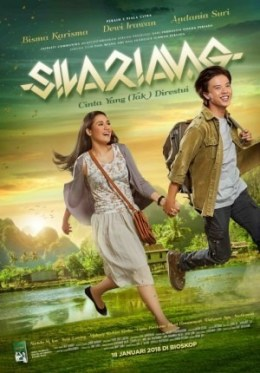 film januari 2018 silariang