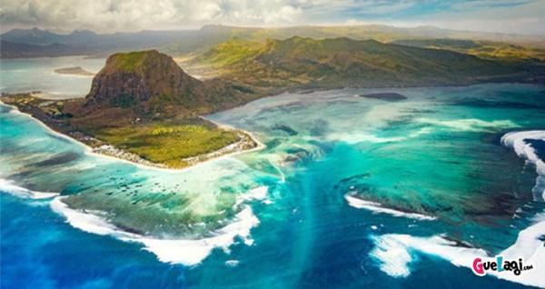 fenomena alam mauritius
