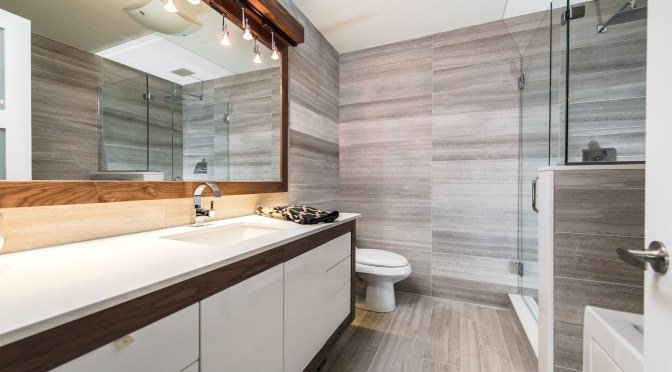 Bathroom Remodel in Your Future?
