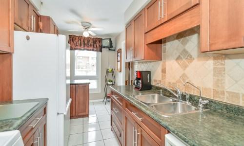 Kitchen at 49 Rhonda Road - Guelph real estate