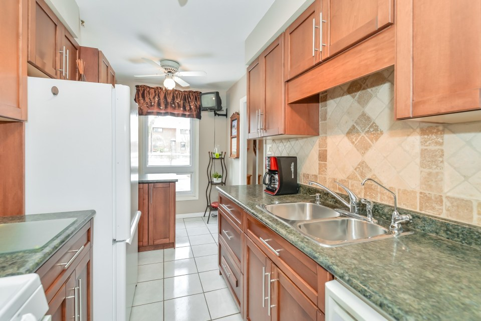 Kitchen at 49 Rhonda Road - Guelph real estate