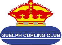 Guelph Curling Club Men's Afternoon Social League trophy winners