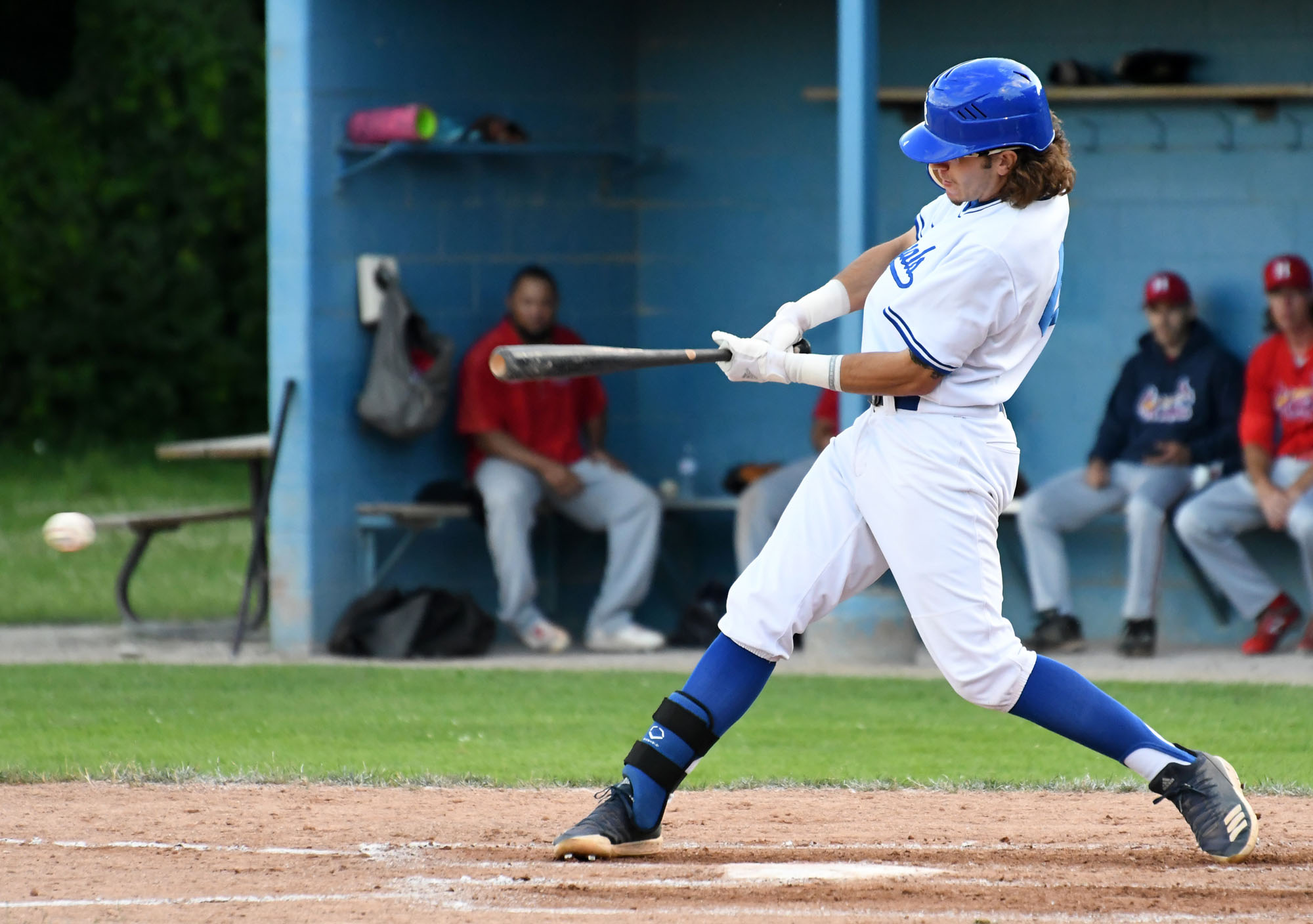 Photos: Guelph Royals-Hamilton IBL baseball