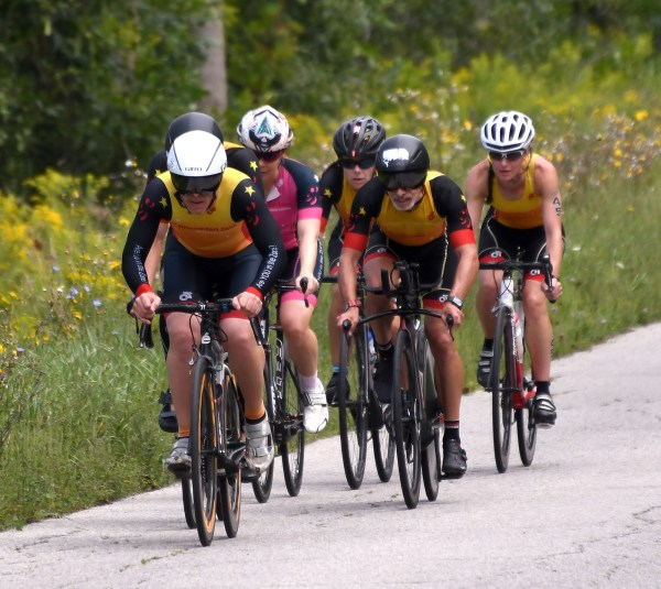 Photos: LPC Labour Day Time Trials 2019
