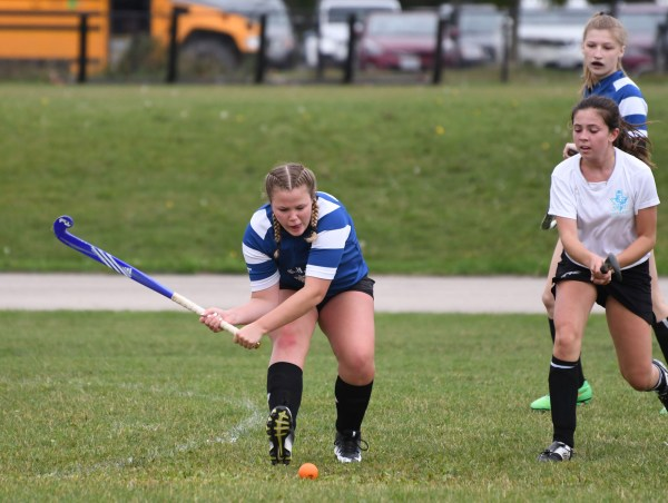 Photos: D4/10 high school girls field hockey