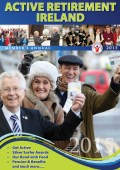Active Retirement Ireland cover