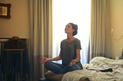méditation témoignage guérison trouble panique