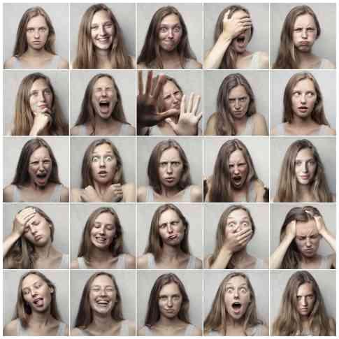 décodeur des émotions