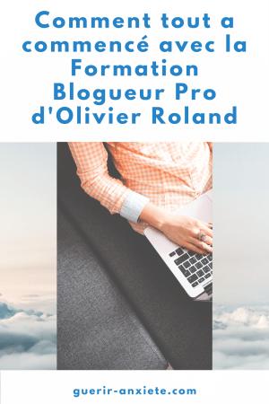 formation blogueur pro olivier roland