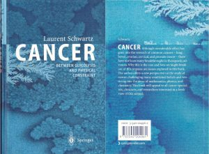 Cancer – Between Glycolysis and Physical Constraint