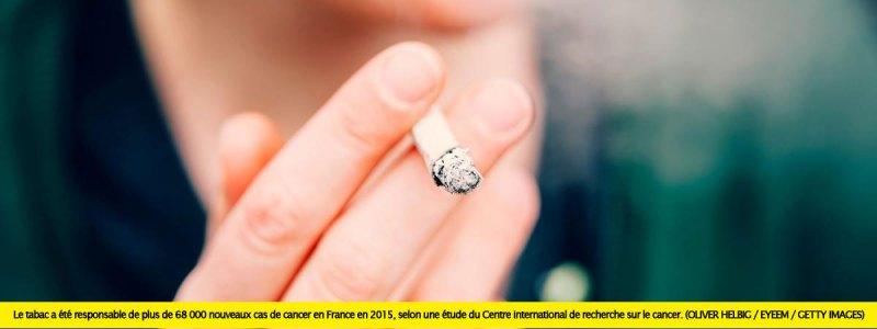 """Quatre cancers sur dix jugés """"évitables"""" par des organismes de santé"""