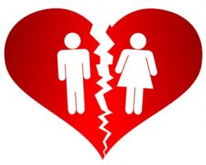 relation amoureuse difficile