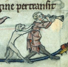 Medieval Musician