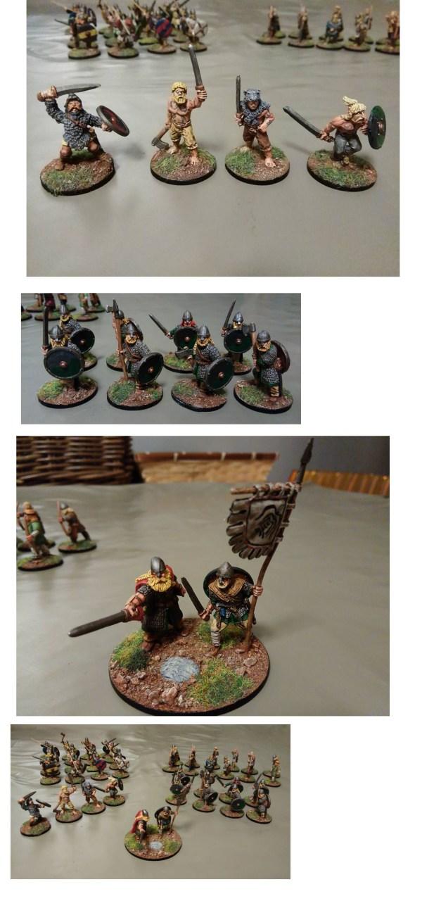 figurines saga