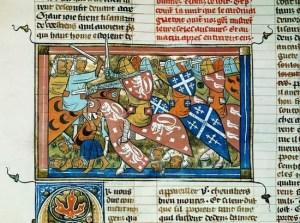 De la croisade communeuse des Pastoureaux, de la Commune de Paris, de ce qu'elles disent de leur temps et de ce qu'elles signalent de la permanence insurrectionnaire de l'Être de l'homme contre la civilisation de l'Avoir…