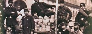 LE GAUCHISME IMMIGRATIONNISTE DE LA MARCHANDISE ATTAQUE TOUJOURS LA POLICE POUR MIEUX DISSIMULER QU'IL N'ATTAQUERA JAMAIS L'ÉTAT PUISQU'IL N'EN EST QU'UN SIMPLE AVATAR RÉFORMATEUR …