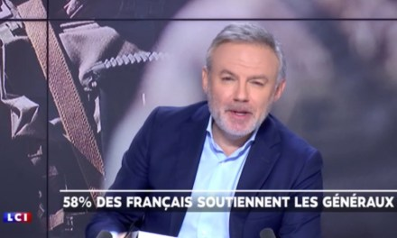 Tribunes militaires: nouvelle étape de la «contre-révolution» française?