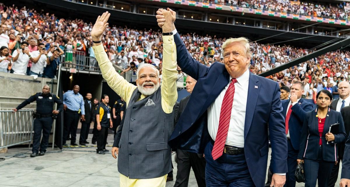 Course au profit et ultra-nationalisme religieux: cocktail mortel pour le peuple indien