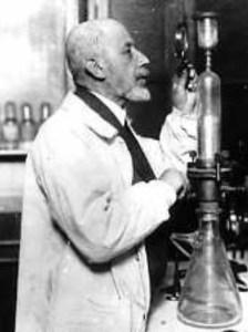 Auguste Trillat (Pasteur)