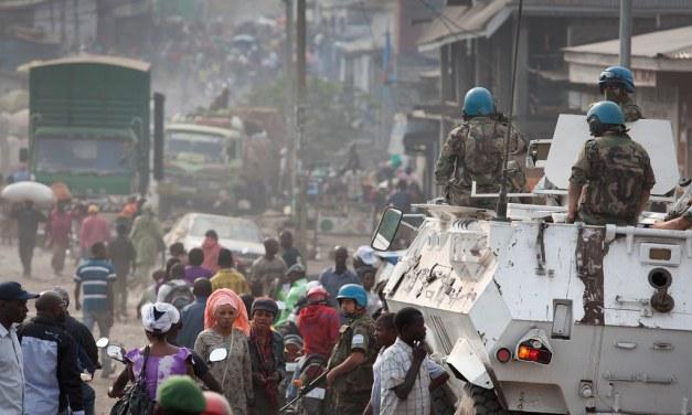 Le jeu des Nations Unies dans le théâtre d'ombres congolais (2ème volet)