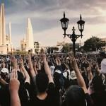 L'Alliance du Thé au Lait, le drôle de nom du réveil politique de la jeunesse sud-est asiatique