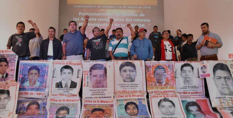 Resultado de imagen para comisión de la verdad, que en Guerrero México