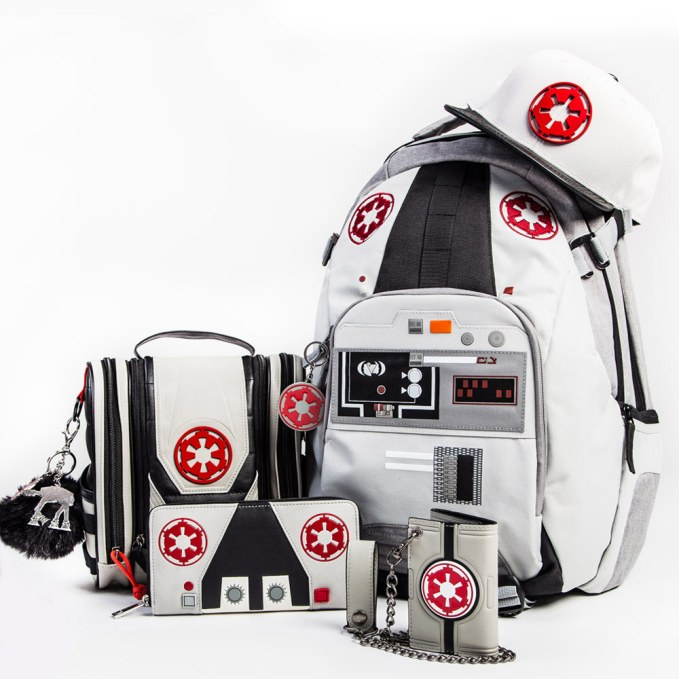 Hoth Imperial Collection, $8-$70